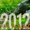 Konkurs Aquatic Gardeners Association 2012
