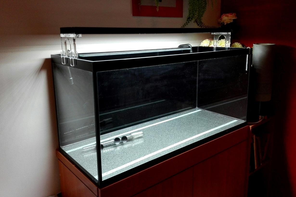 Lampe LED Aquarium 100cm (DIY)